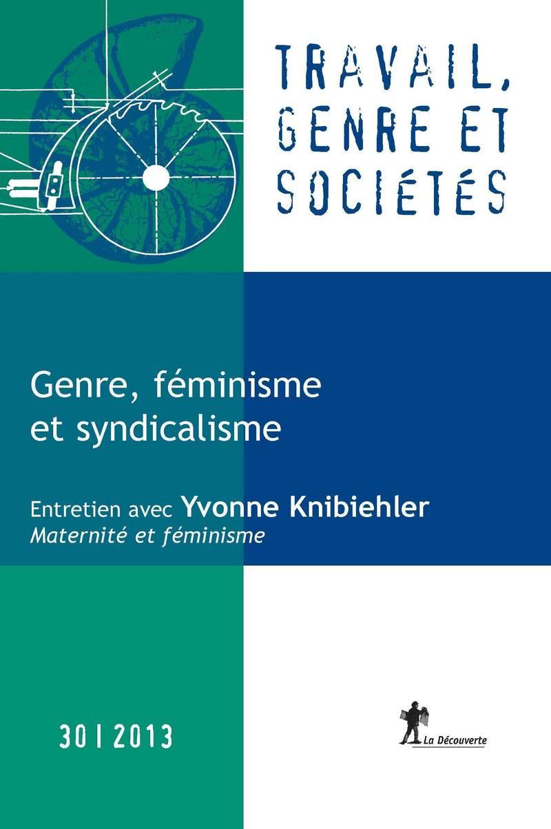 Genre, féminisme et syndicalisme