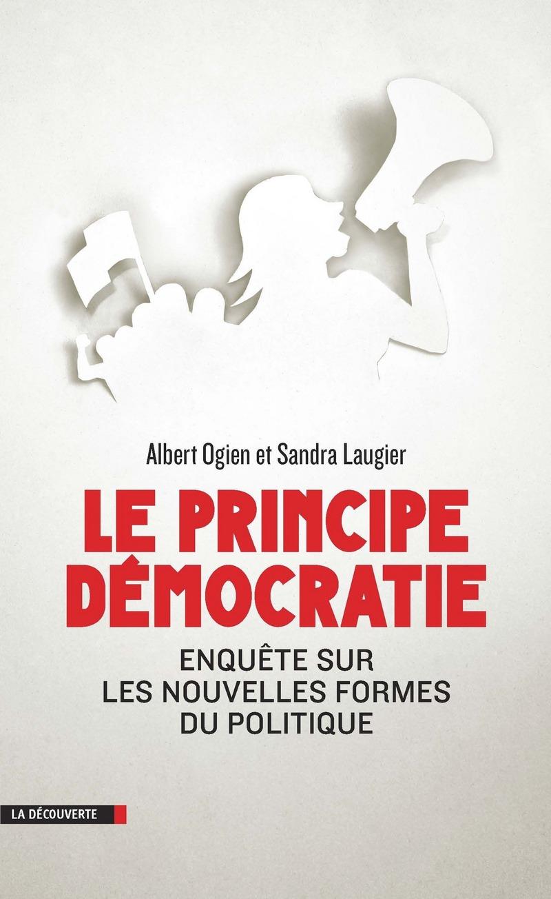 Le principe démocratie