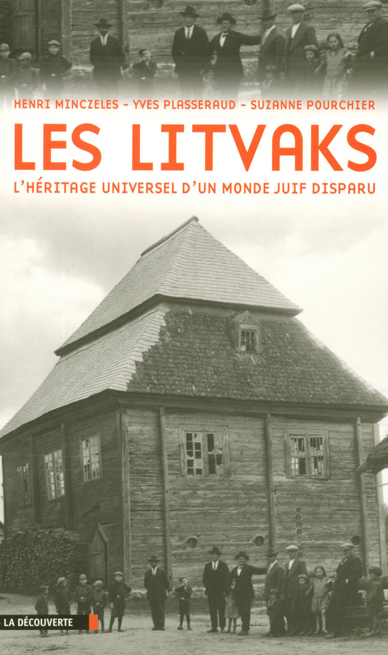 Les Litvaks - Henri MINCZELES, Yves PLASSERAUD, Suzanne POURCHIER