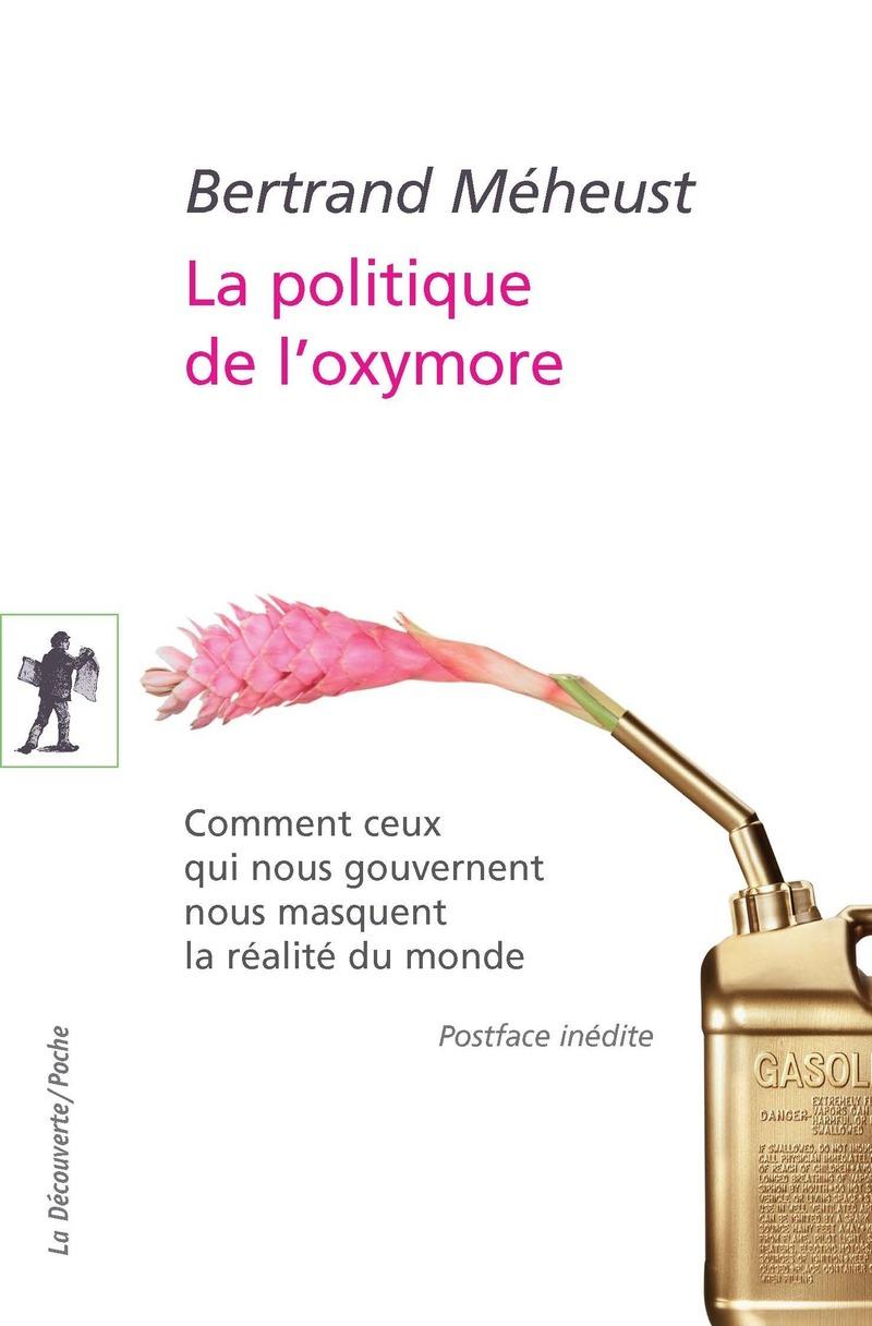 La politique de l\'oxymore