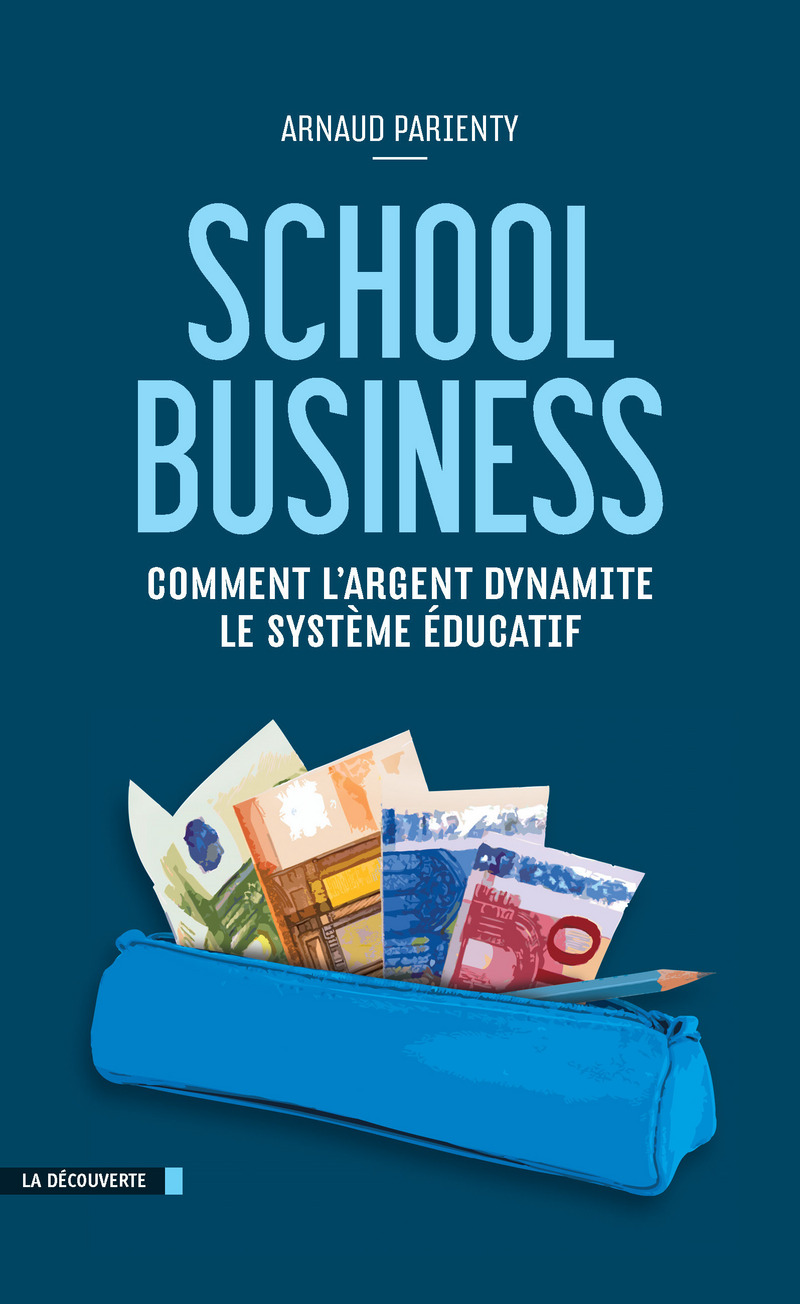 School business - Arnaud PARIENTY