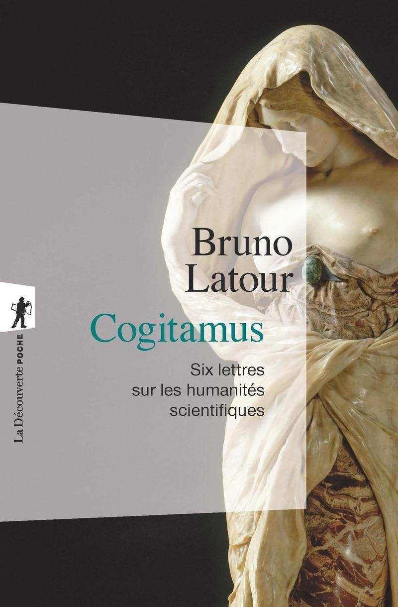 Cogitamus - Bruno LATOUR