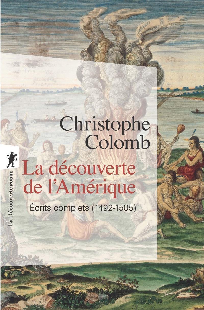 La découverte de l'Amérique - Christophe COLOMB