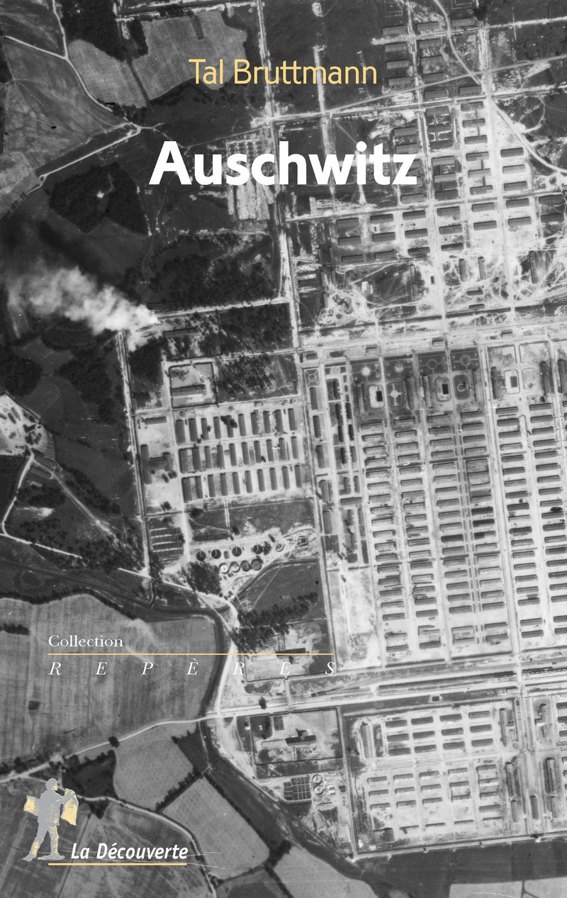 Auschwitz - Tal BRUTTMANN