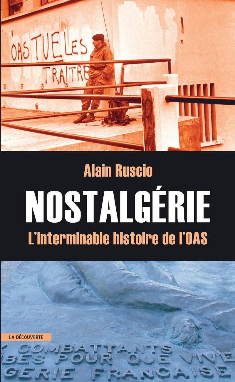 Nostalgérie - Alain RUSCIO