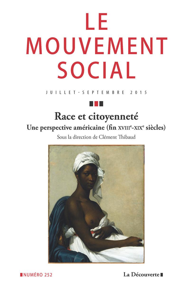 Race et citoyenneté