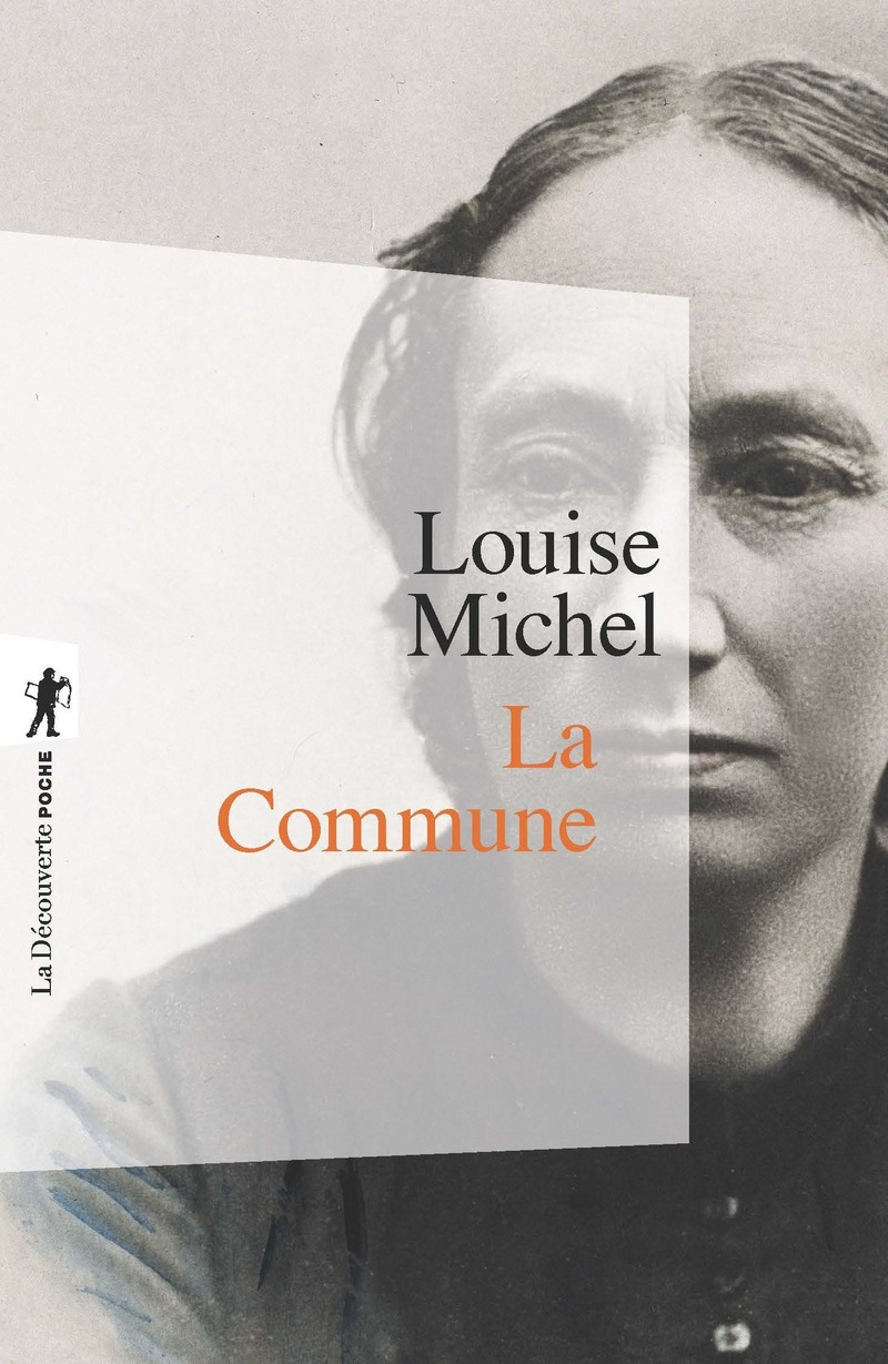 La Commune - Louise MICHEL