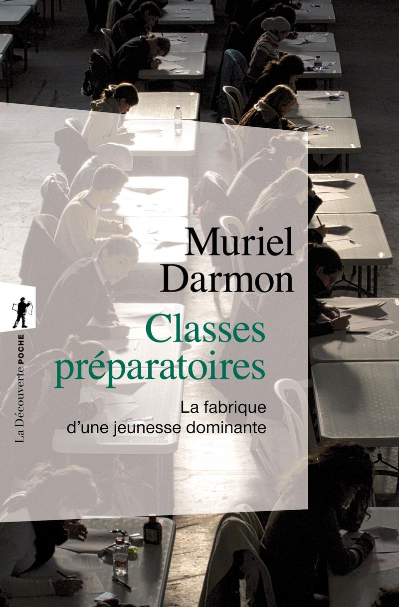 Classes préparatoires - Muriel DARMON
