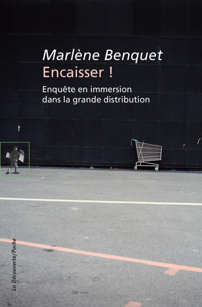 Encaisser ! - Marlène BENQUET