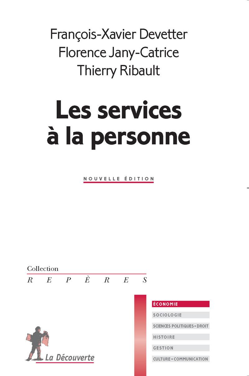Les services à la personne