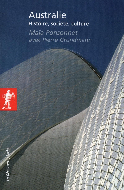 Australie - Pierre GRUNDMANN, Maïa PONSONNET