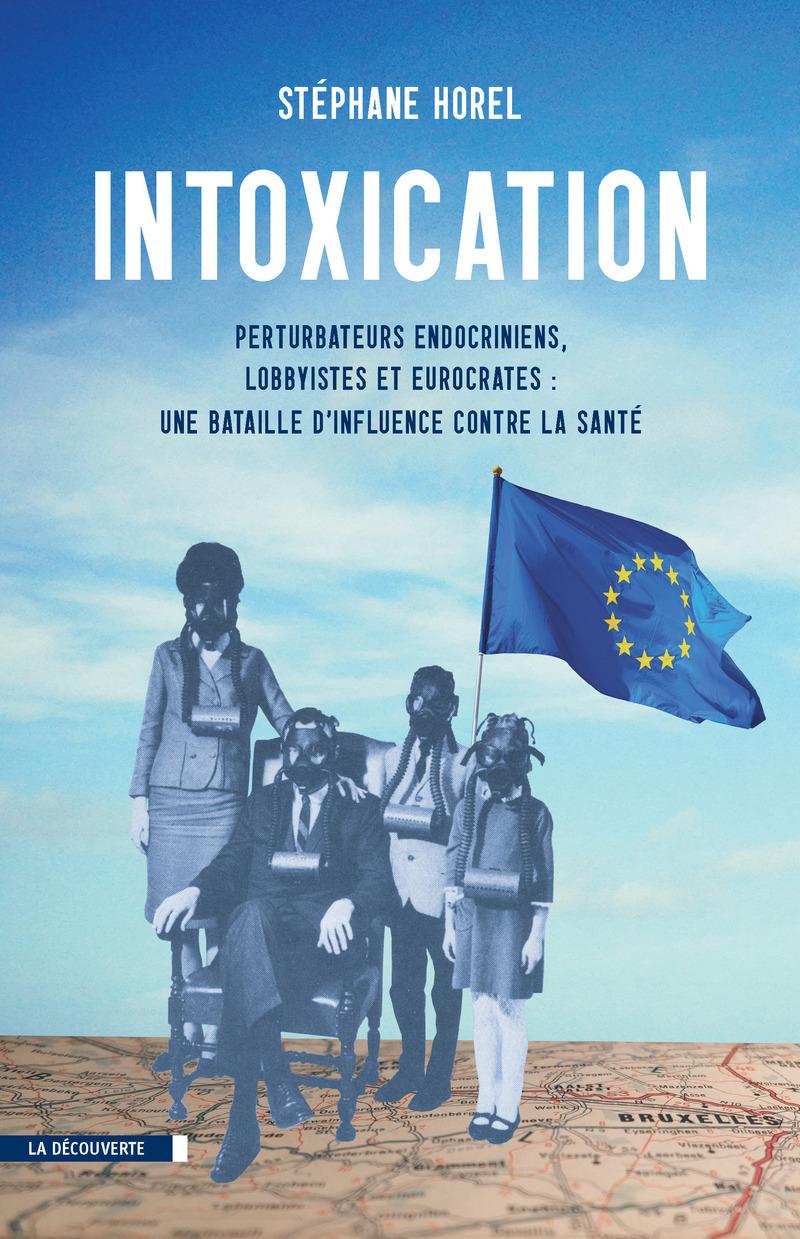 Intoxication - Stéphane HOREL
