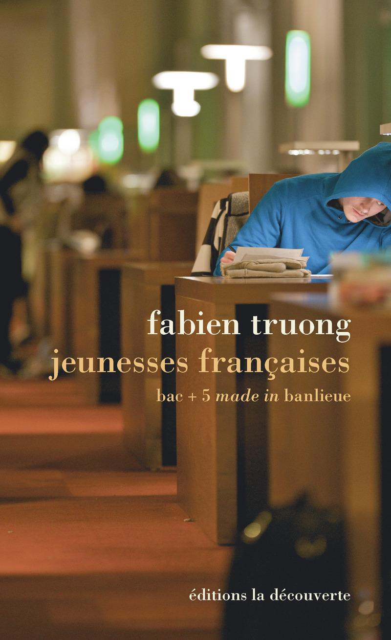 Jeunesses françaises - Fabien TRUONG