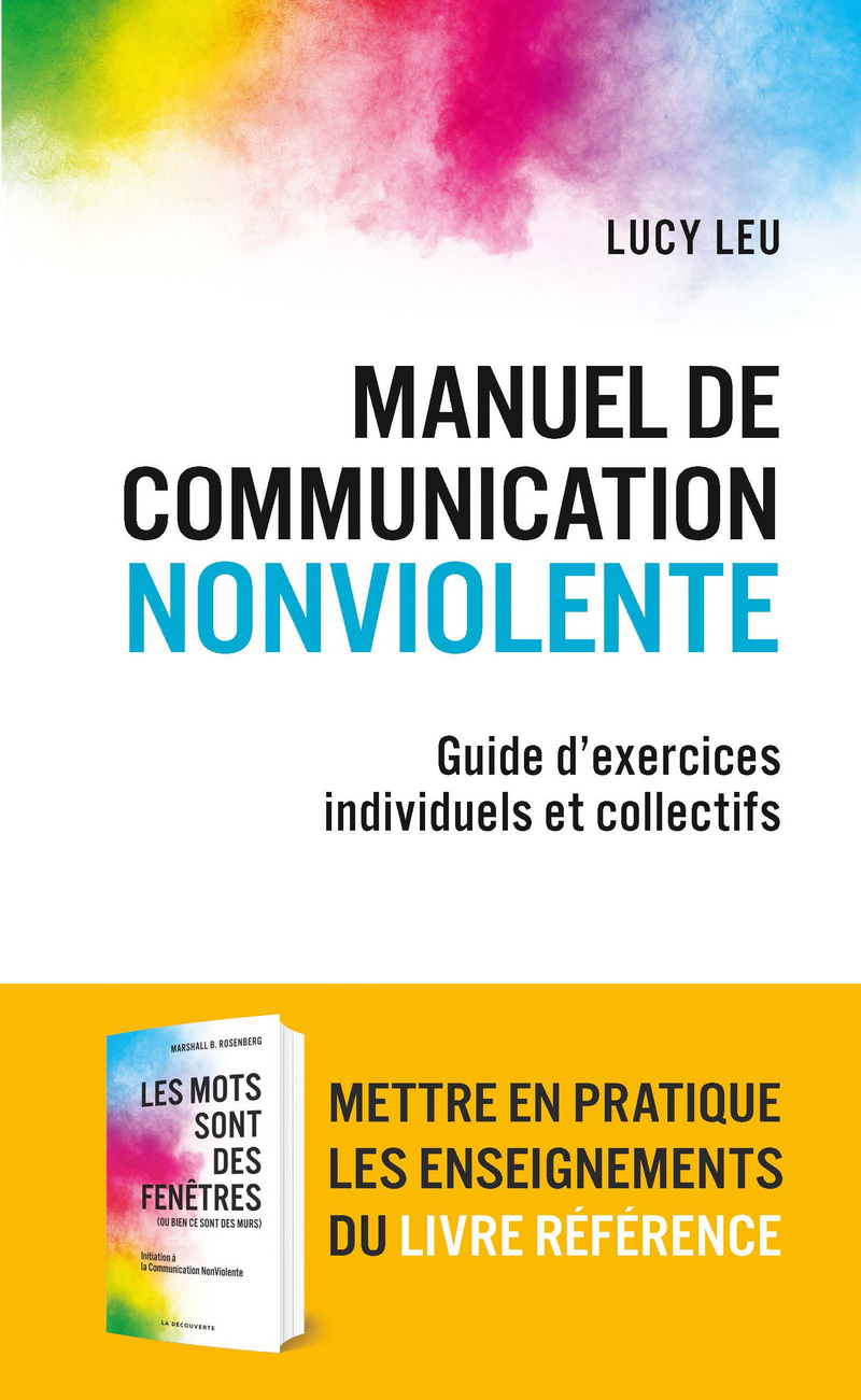 Manuel de Communication NonViolente - Lucy LEU