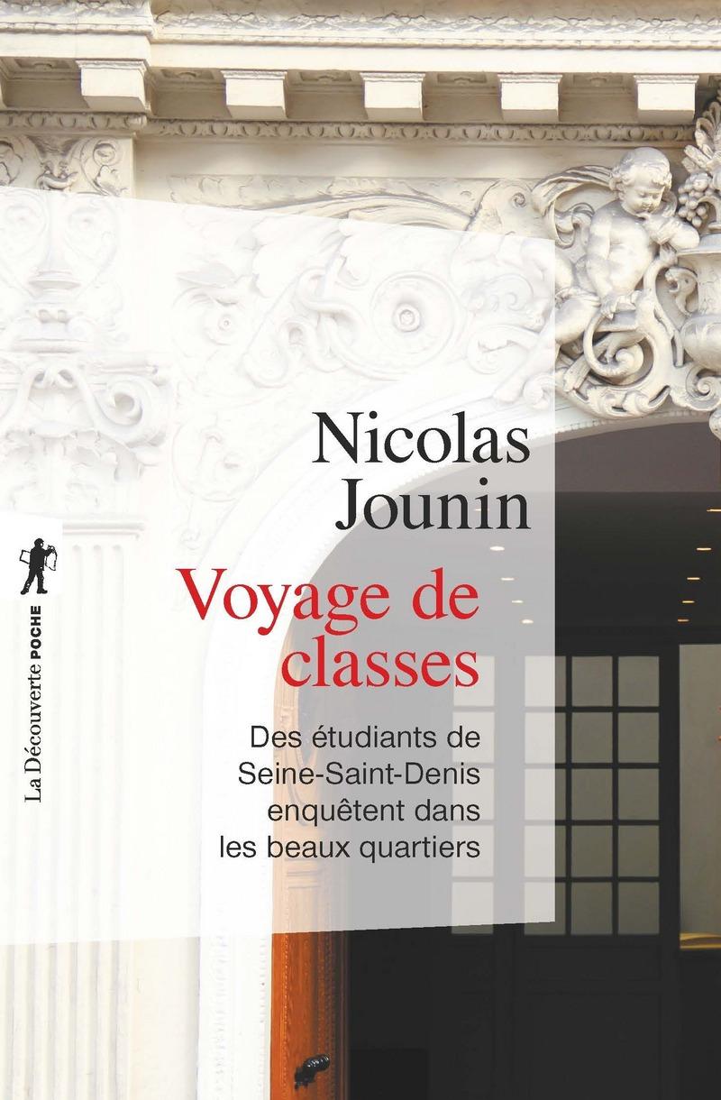 Voyage de classes - Nicolas JOUNIN