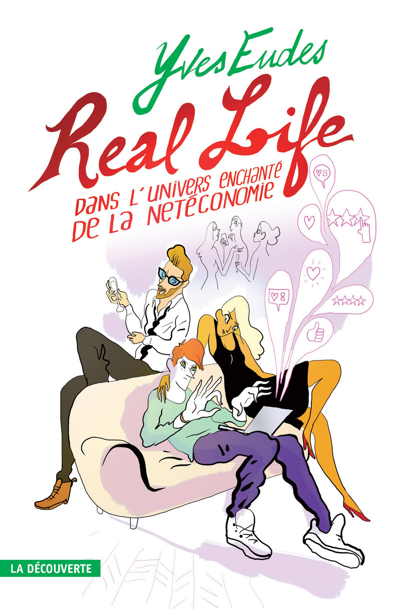 Real life - Yves EUDES