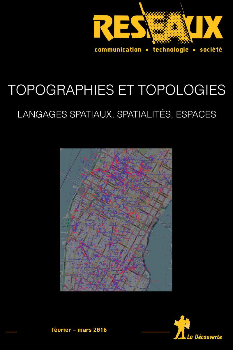 Langages Spatiaux Spatialites Espaces