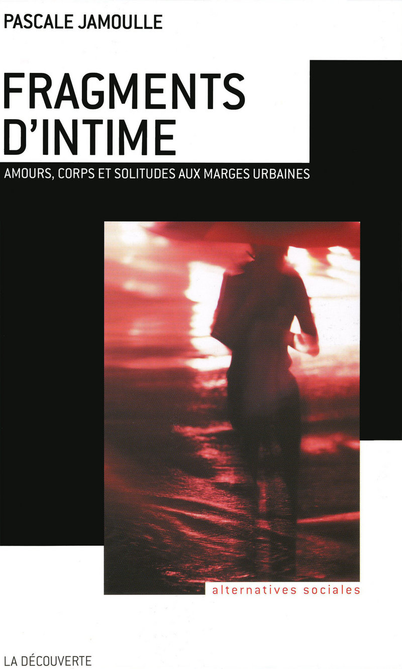 Fragments d'intime - Pascale JAMOULLE