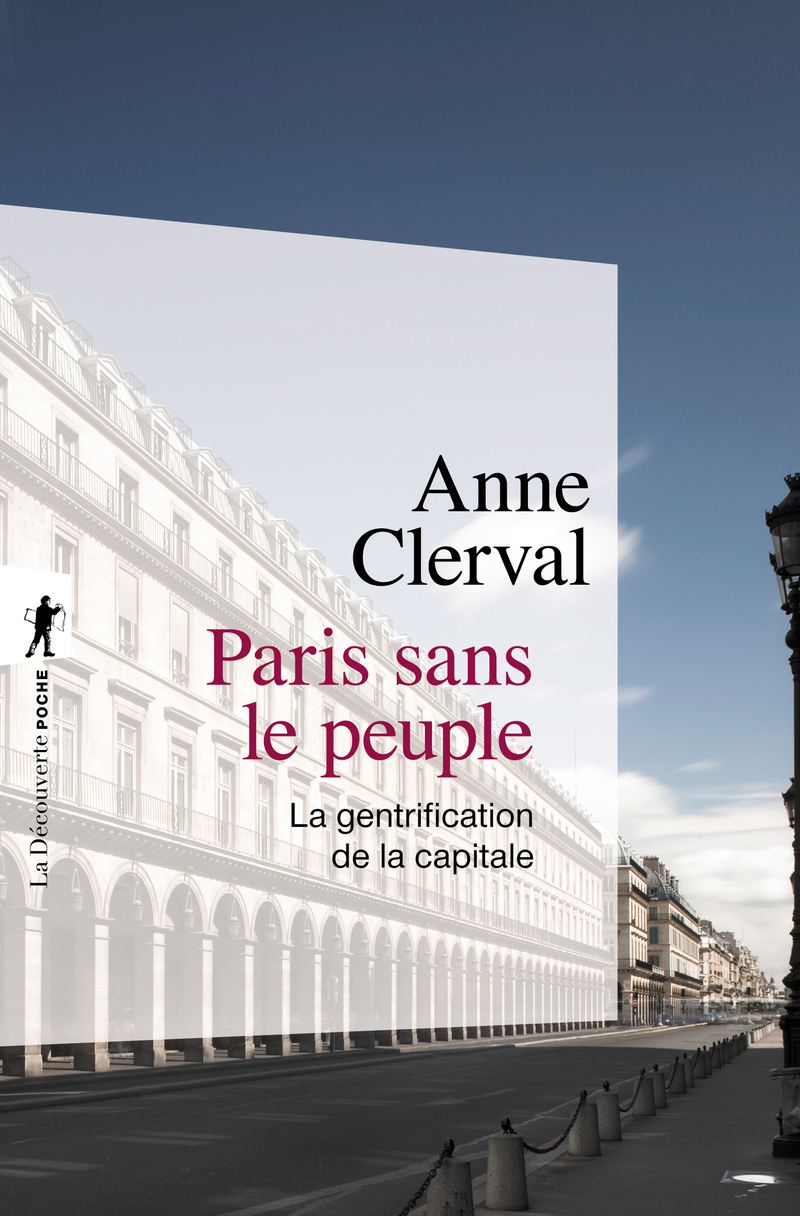 Paris sans le peuple - Anne CLERVAL