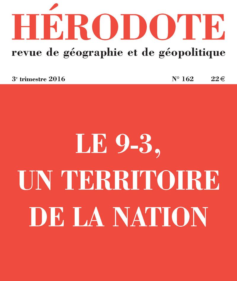 Le 9-3, un territoire de la nation