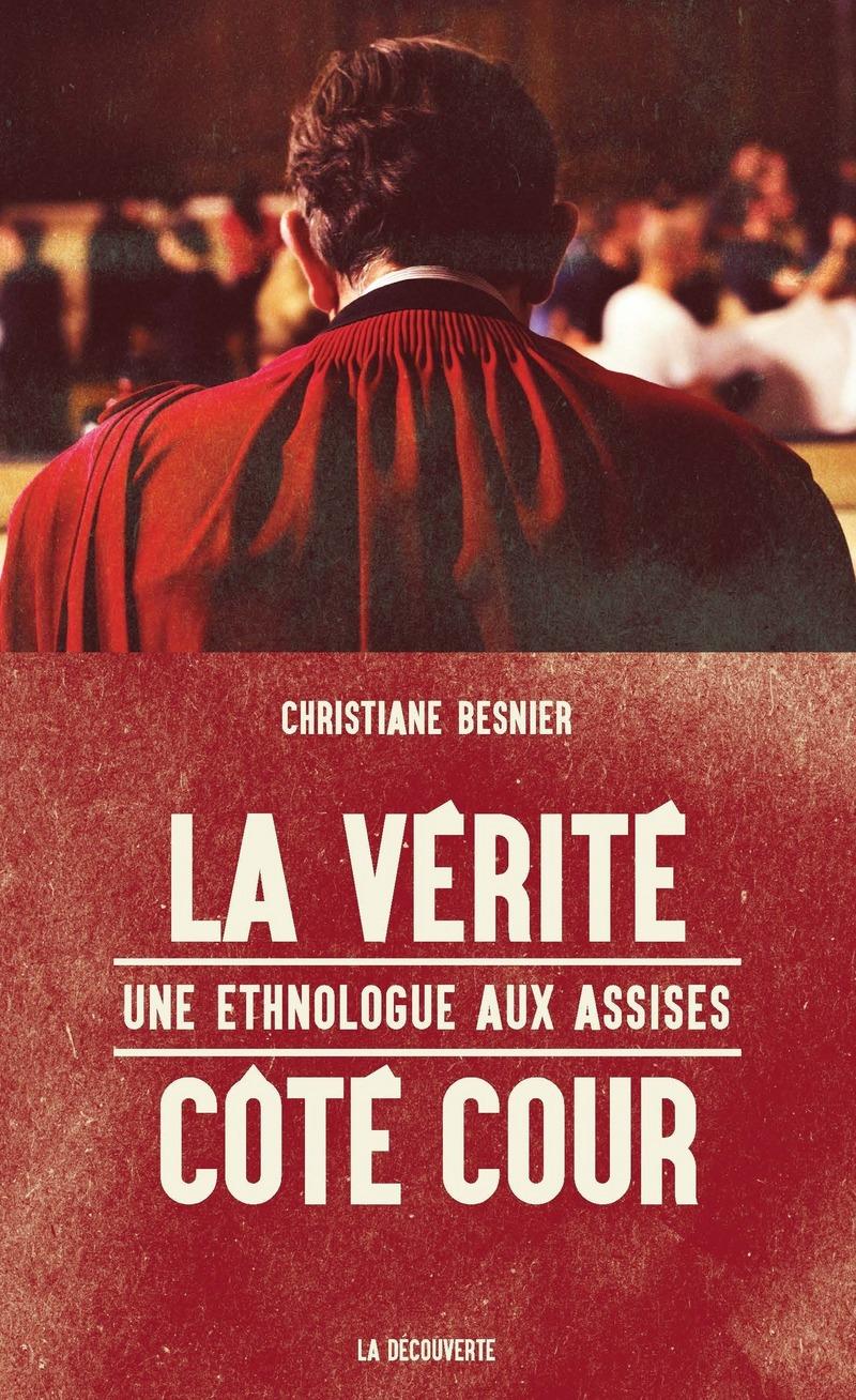 La vérité côté cour - Christiane BESNIER