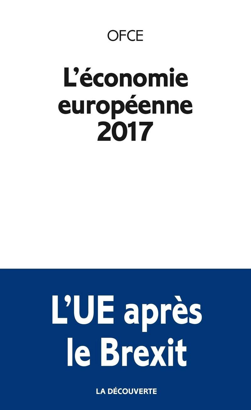 L\'économie européenne 2017