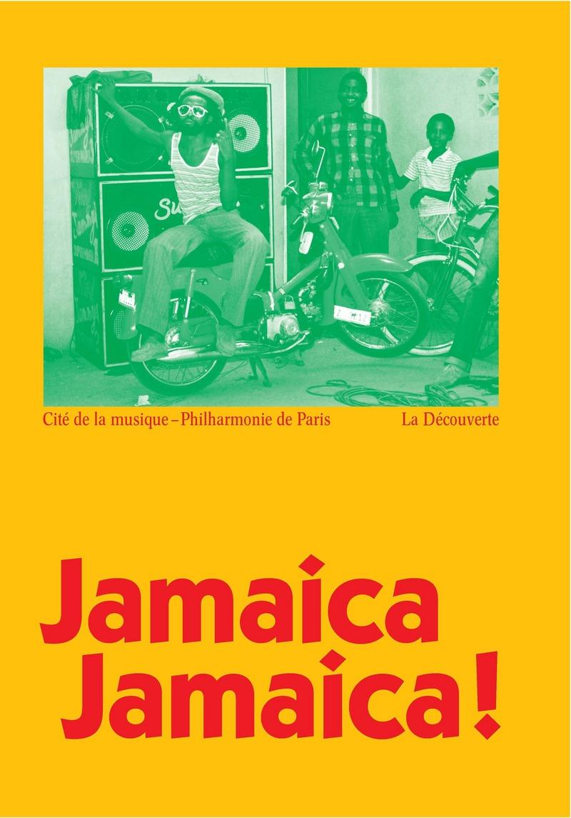 Jamaica Jamaica !