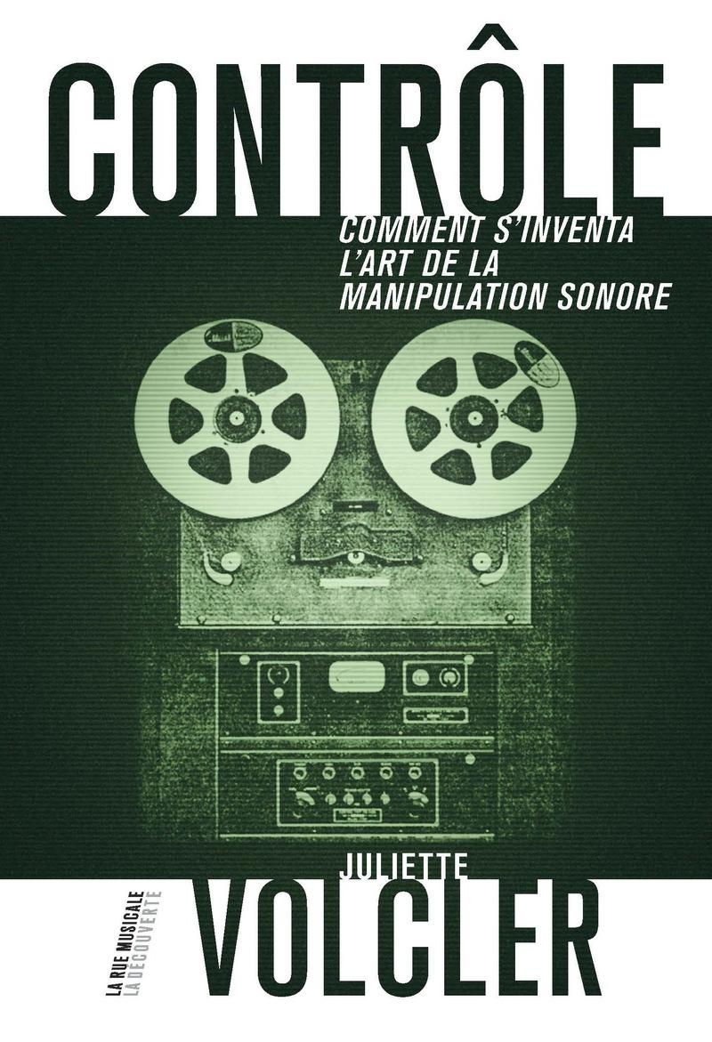Contrôle - Juliette VOLCLER