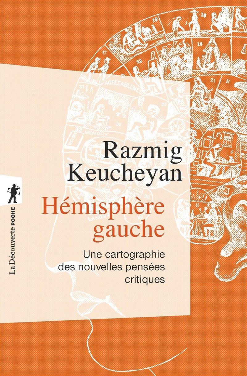 Hémisphère gauche - Razmig KEUCHEYAN