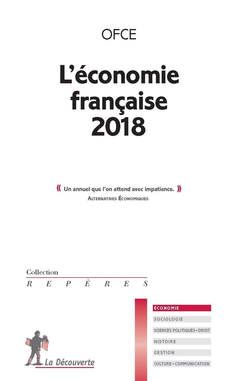 L\'économie française 2018