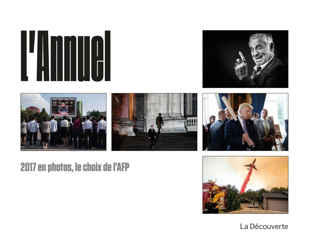 L'annuel -  AGENCE FRANCE PRESSE (AFP)