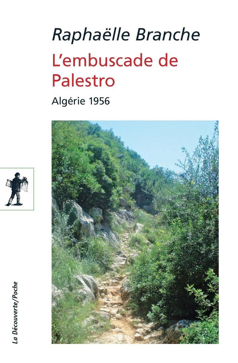 L'embuscade de Palestro - Raphaëlle BRANCHE