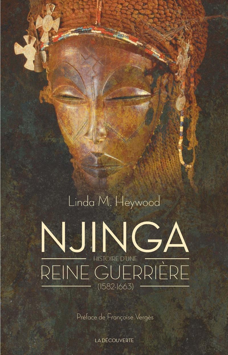 Njinga - Linda M. HEYWOOD