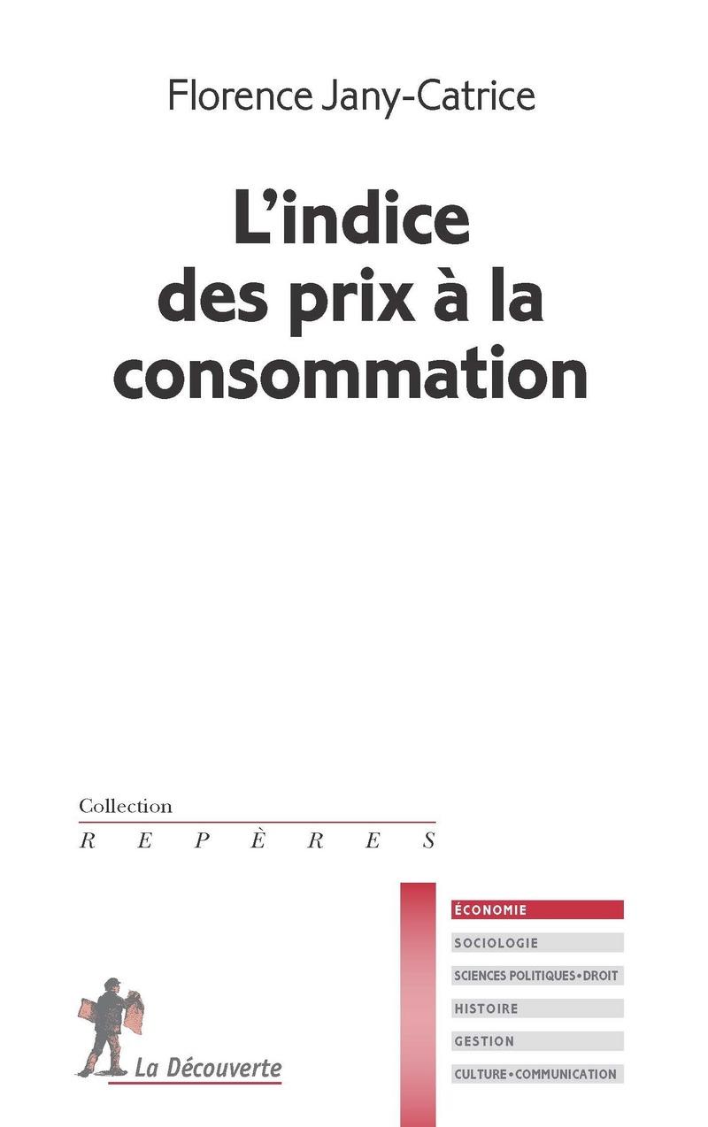 L Indice Des Prix A La Consommation Florence Jany Catrice