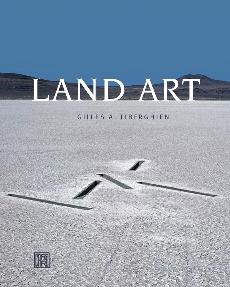 Land Art - Gilles A. TIBERGHIEN