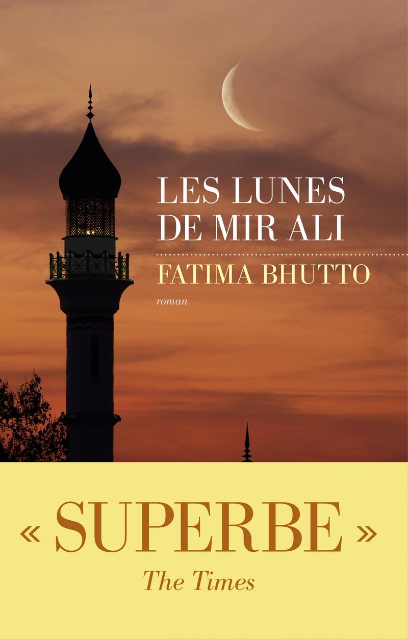 Les Lunes de Mir Ali