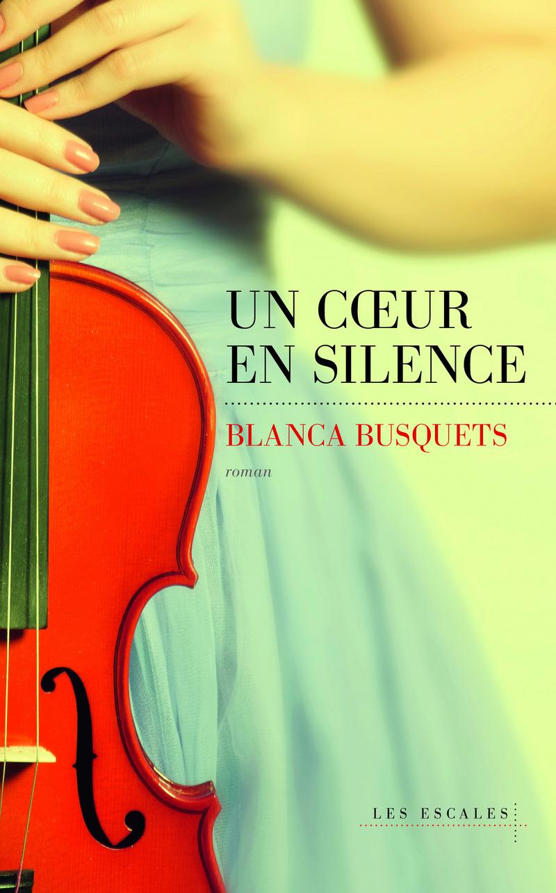 Un coeur en silence