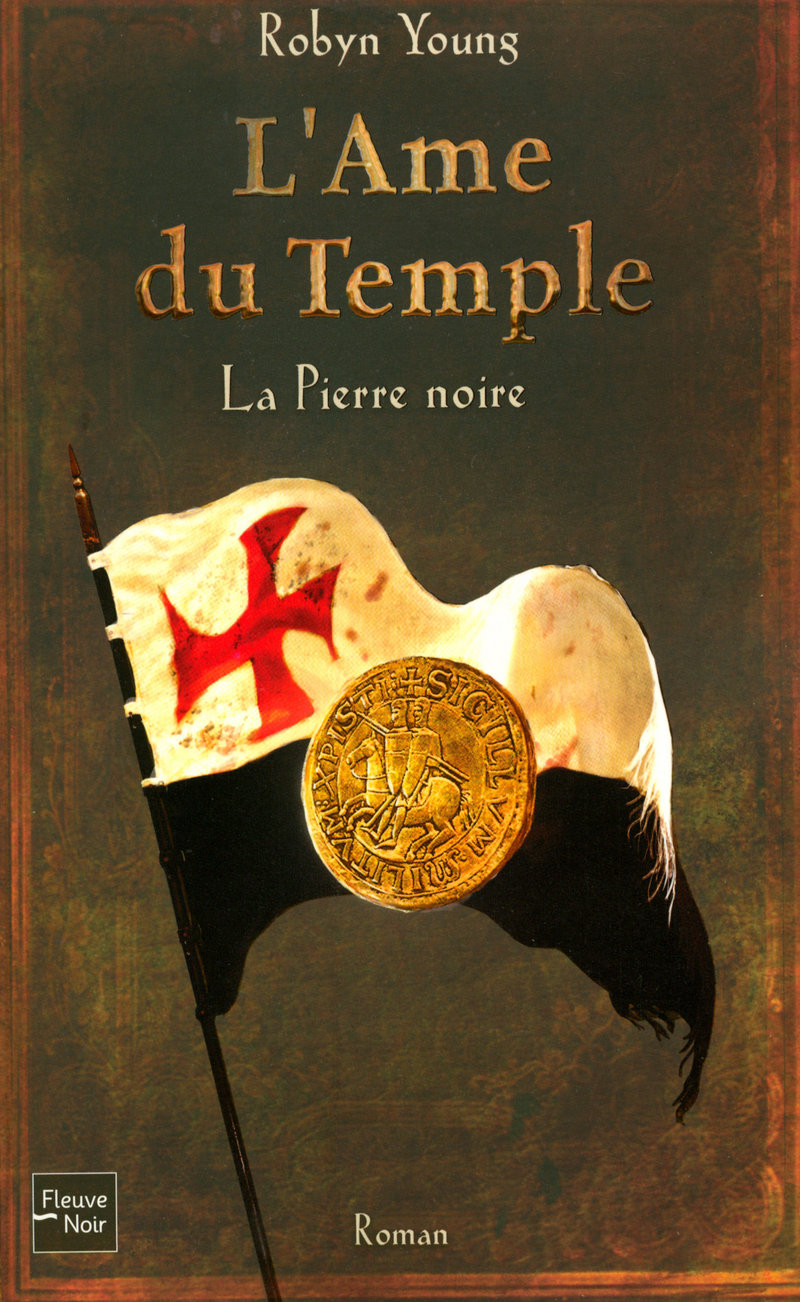 L'AME DU TEMPLE - T2 - Robyn YOUNG