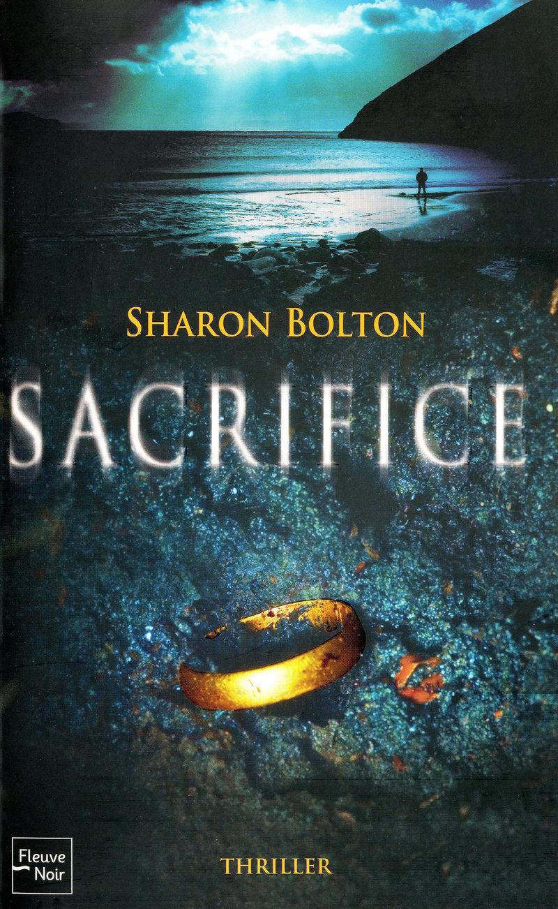 SACRIFICE de Sharon Bolton 9782265085671