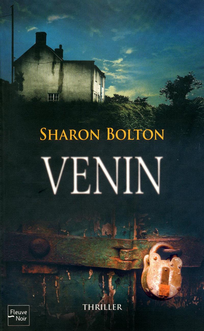 VENIN de Sharon Bolton 9782265085688