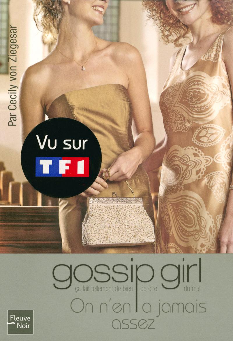 GOSSIP GIRL - T13 - Cecily ZIEGESAR (Von)