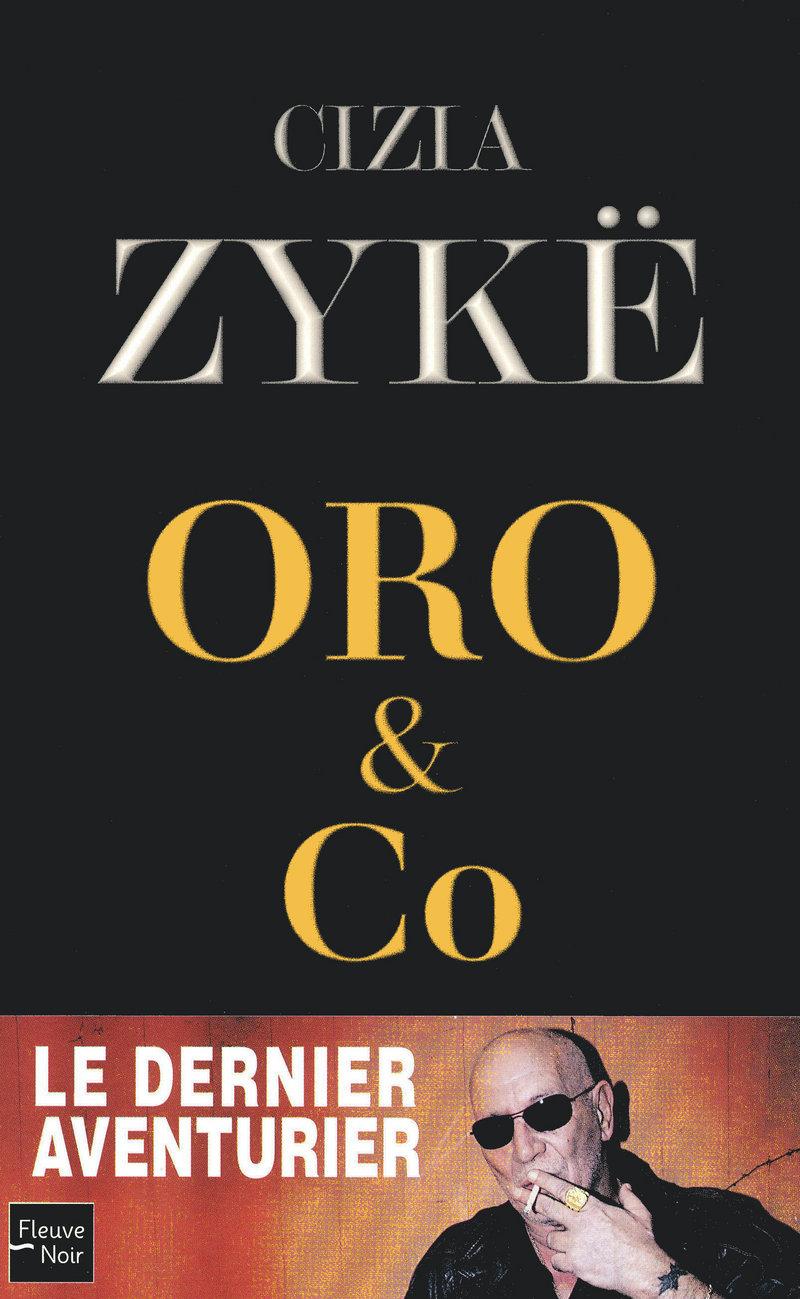 ORO & CO - Cizia ZYKE