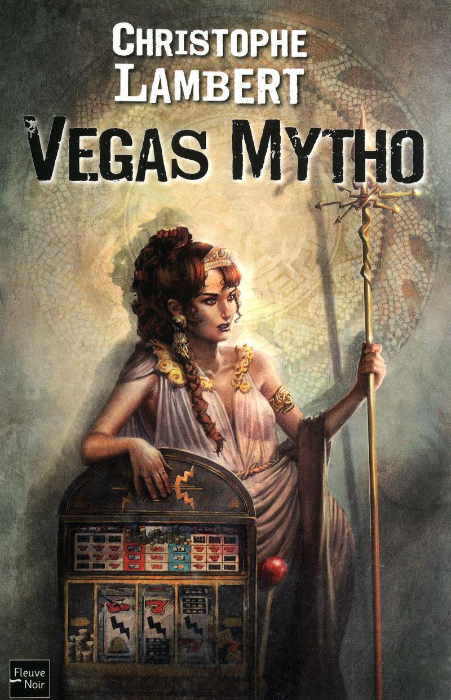 VEGAS MYTHO - Christophe LAMBERT