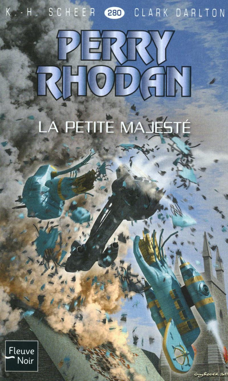 LA PETITE MAJEST� - Clark DARLTON,K.-H. SCHEER