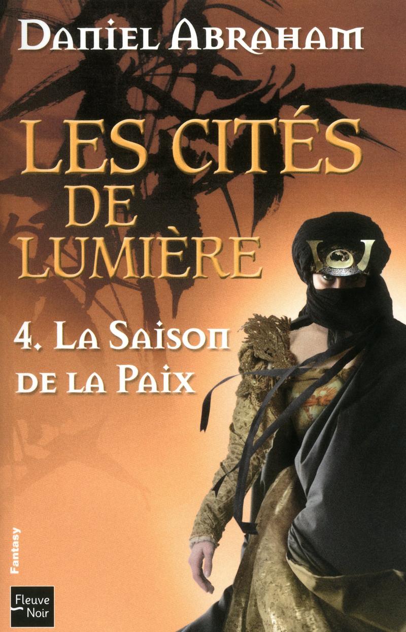 LES CIT�S DE LUMI�RE - T4 - Daniel ABRAHAM