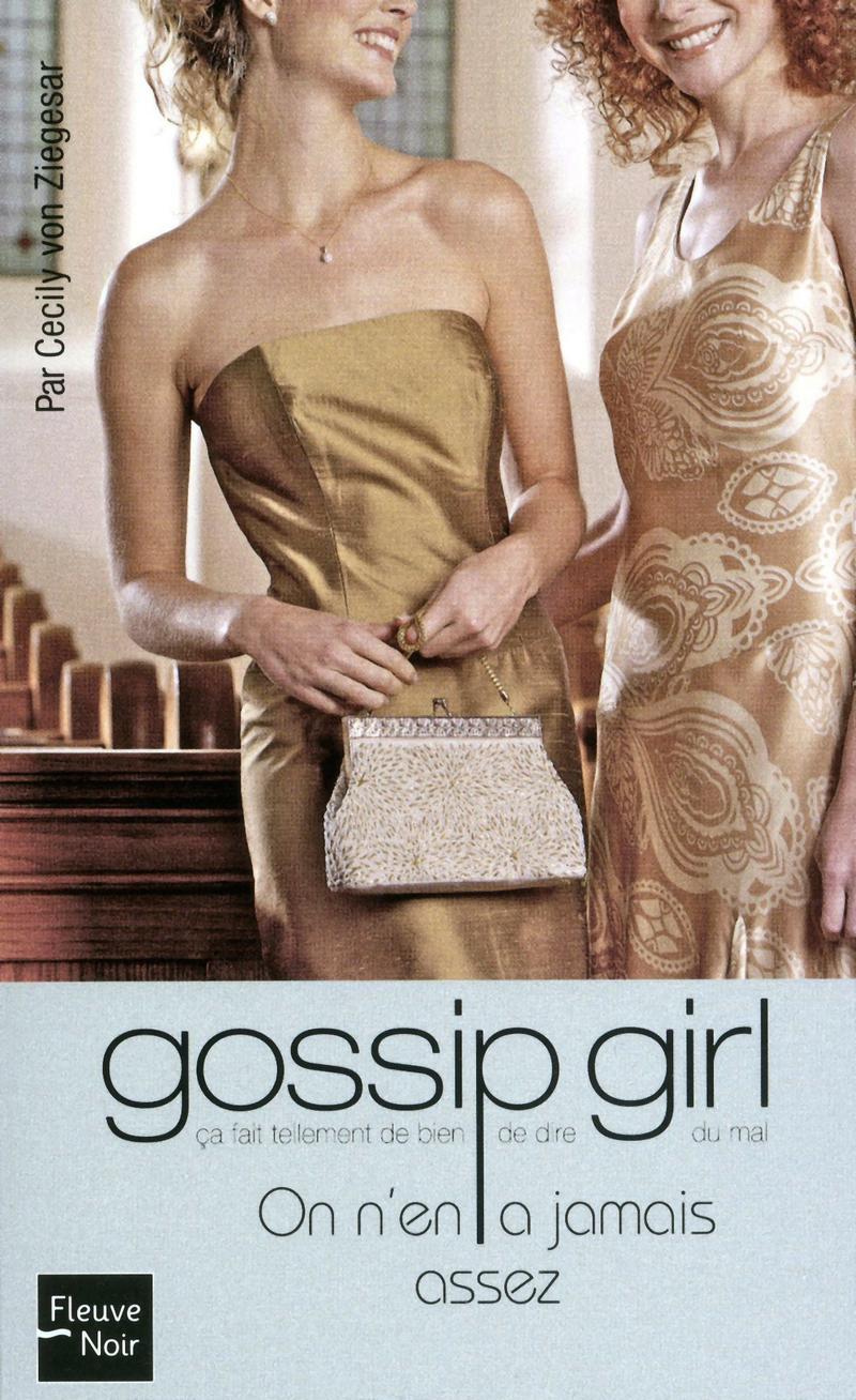 GOSSIP GIRL 13 (POCHE) - Cecily ZIEGESAR (Von)