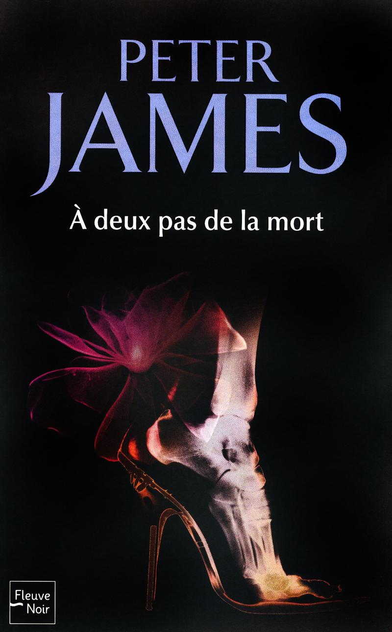 � DEUX PAS DE LA MORT - Peter JAMES