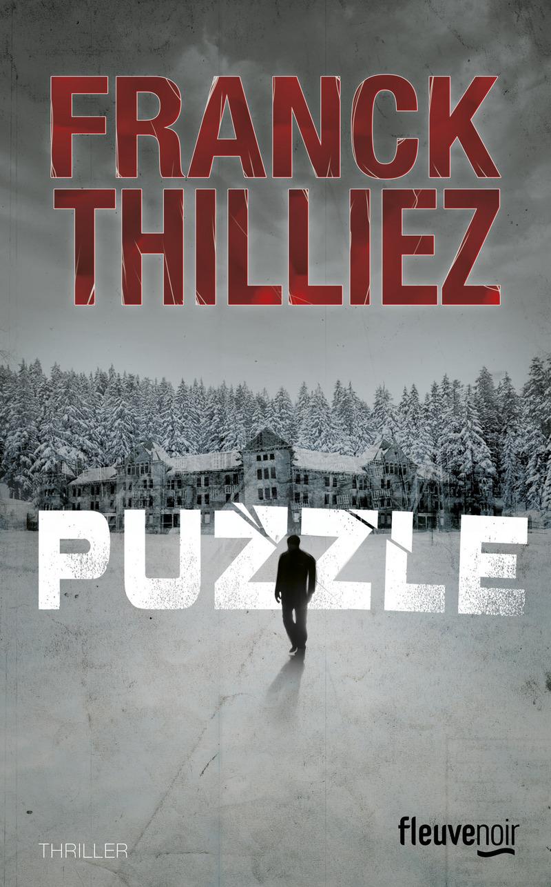 Franck Thilliez - Puzzle