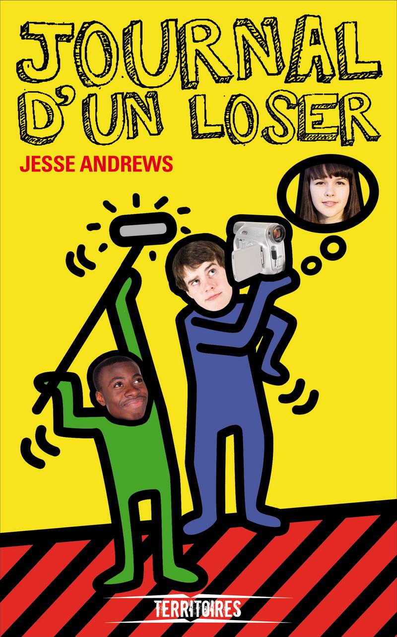 JOURNAL D'UN LOSER - Jesse ANDREWS