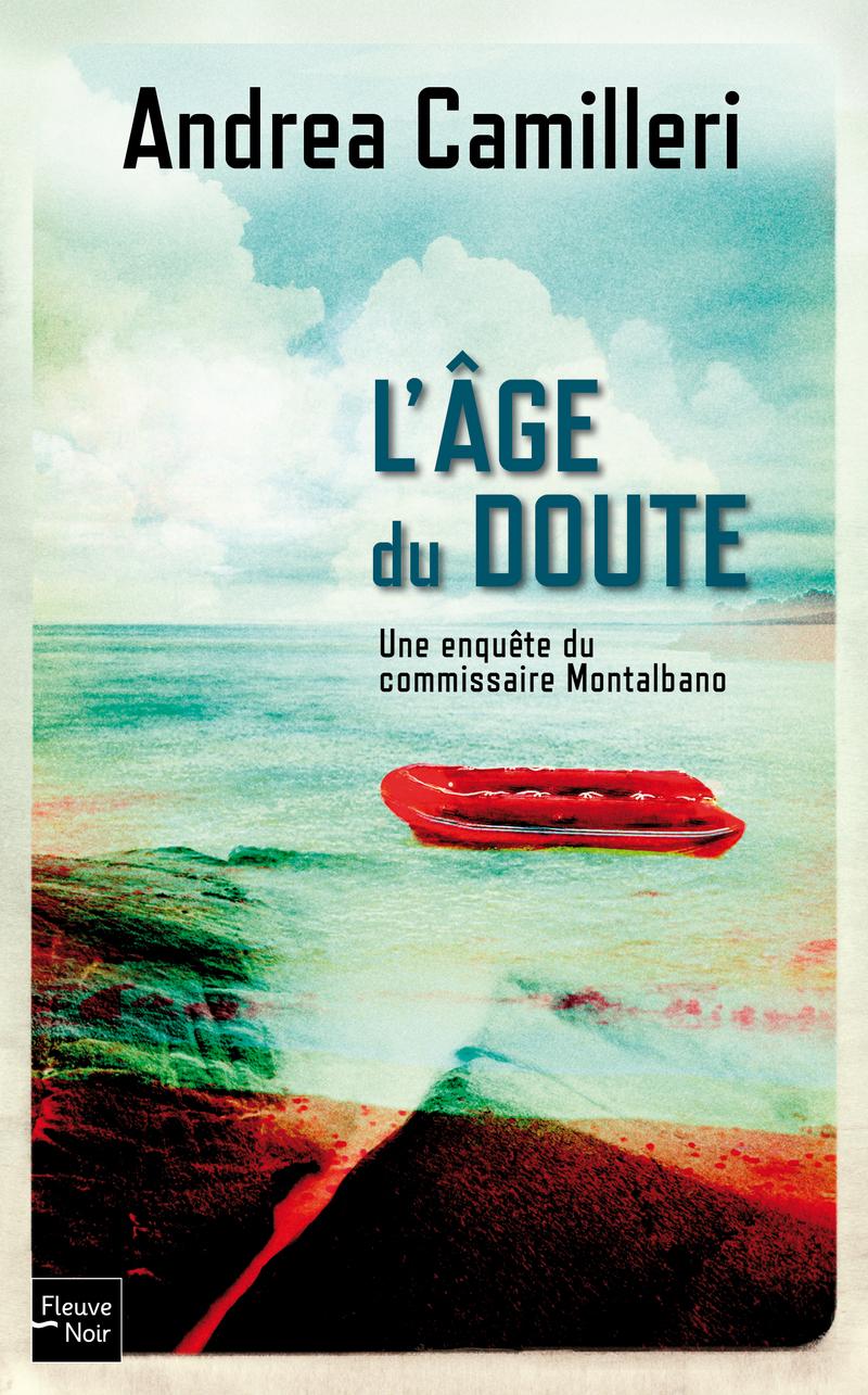 L'ÂGE DU DOUTE - Andrea CAMILLERI